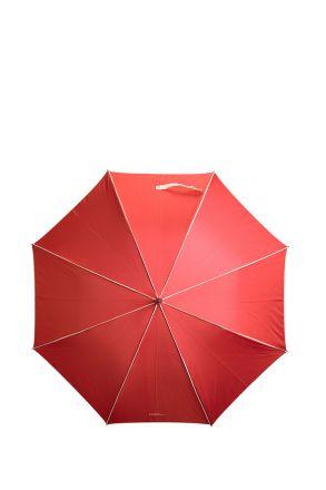 FLA-1010 Gianfranco FERRE Şemsiye Kırmızı / Red
