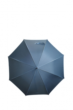 FLA-1010 Gianfranco FERRE Şemsiye Mavi / Blue