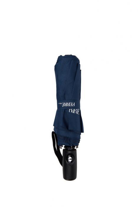 FLA-4/D Ferre Otomatik Mekanizmalı Şemsiye LACİVERT