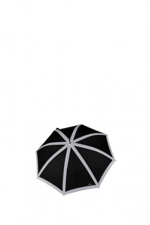 FLA-9035 Gianfranco FERRE Şemsiye Siyah / Black
