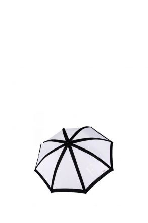 FLA-9035 Gianfranco FERRE Şemsiye Beyaz / White
