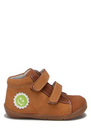FP20 Kifidis Paplus İlk Adım Çocuk Nubuk Ayakkabı 20-25