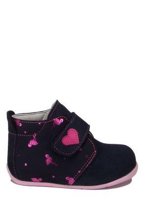 FP26 Kifidis Paplus İlk Adım Çocuk Nubuk Ayakkabı 20-23