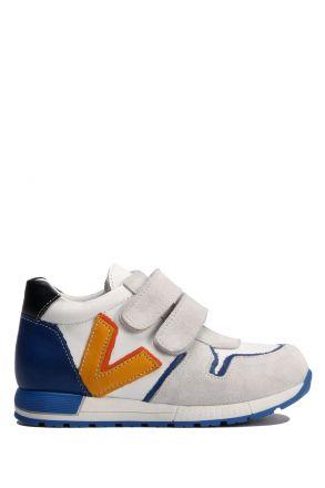 GV16 Kifidis Paplus Unisex Çocuk Spor Nubuk Ayakkabı 25-30