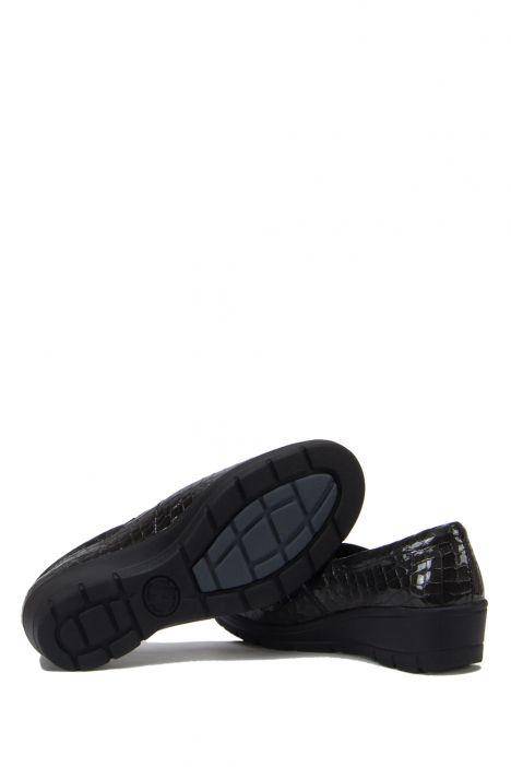 Hellica 08 Ac-Kifidis Kadın Ayakkabı 35-41 GREY LIZARD