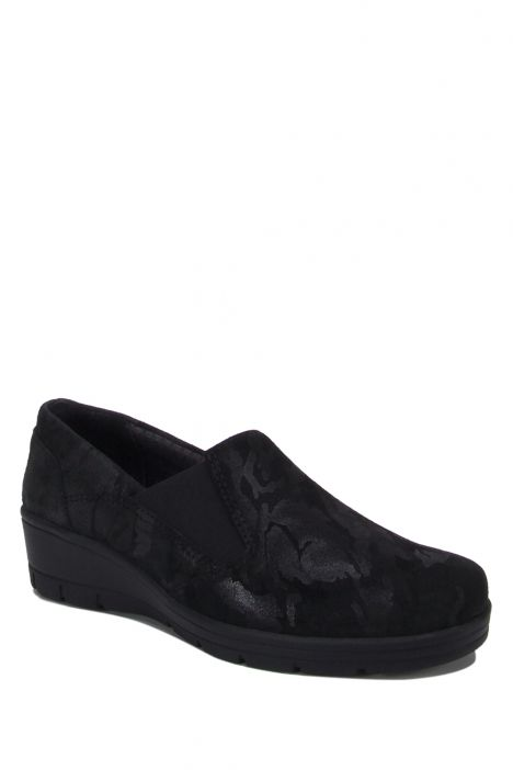 Hellica 11 Ac-Kifidis Kadın Ayakkabı 35-41 BLACK TANCOS