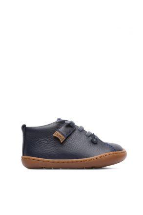 INT-80153 Peu Cami FW Erkek Çocuk Deri Ayakkabı 20-25