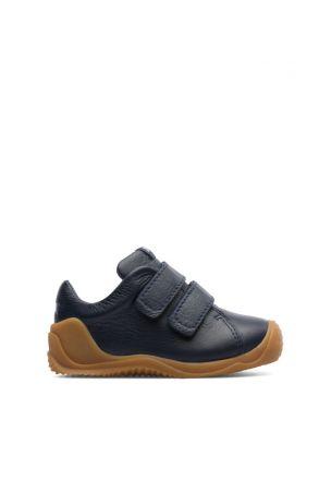 INT-K800412 Dadda FW Unisex Çocuk Deri Ayakkabı 20-25