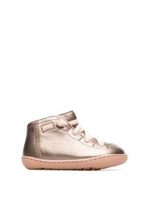 INT-K900131 Peu Cami FW Kız Çocuk Deri Ayakkabı 20-25