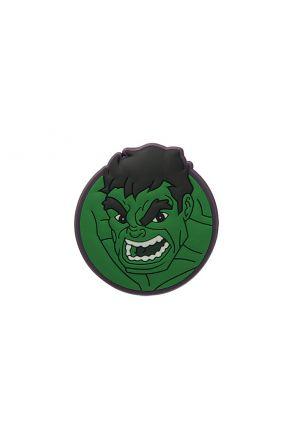 J0006 Jibbitz Çocuk Toka Hulk