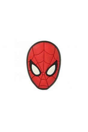 J0006 Jibbitz Çocuk Toka SPIDER MAN