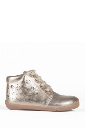 K231 Kifidis-Kids İlk Adım Çocuk Deri Ayakkabısı 19-25