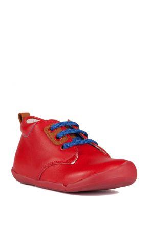 K311 Kifidis-Kids İlk Adım Çocuk Deri Ayakkabı 20-25