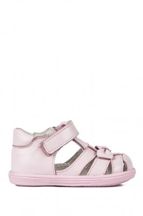 K320 Kifidis-Kids İlk Adım Çocuk Deri Ayakkabısı 19-24