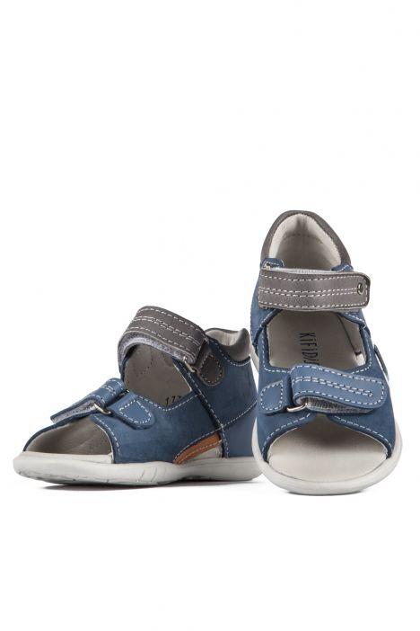 K371 Kifidis-Kids İlk Adım Çocuk Ayakkabısı 20-23 KOT