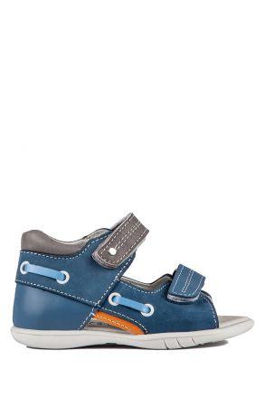 K371 Kifidis-Kids Çocuk Deri Ayakkabısı 20-23