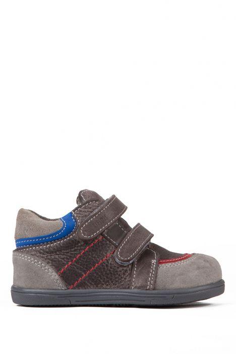 K451 Kifidis-Kids Çocuk Ayakkabısı 23-30 GRI