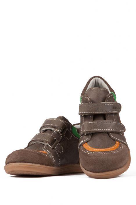 K451 Kifidis-Kids Çocuk Ayakkabısı 23-30 KUM