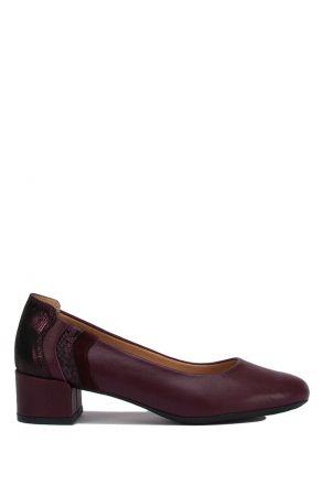 K609 Kamelya Kadın Anatomik Ayakkabı 36-39