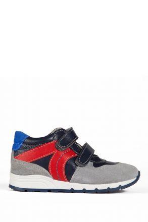 K711 Kifidis-Kids Çocuk Ayakkabısı 24-30 Lacivert / Navy