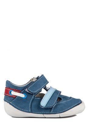 K760 Kifidis-Kids İlk Adım Çocuk Ayakkabısı 18-22