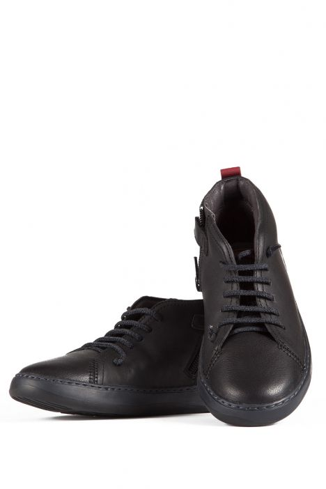 K900009 Camper Okul Ayakkabısı 25-30 Siyah / Negro