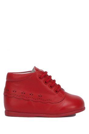 KCH10307 Kifidis-Kids Chiquitin İlk Adım Deri Ayakkabı18-23