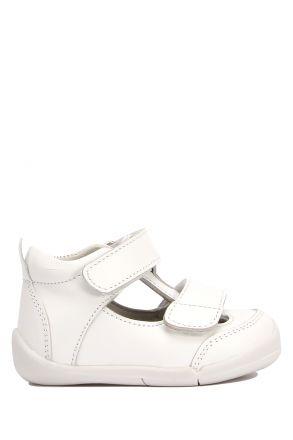 KP50 Kifidis Paplus İlk Adım Deri Ayakkabı 19-23