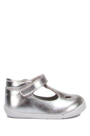 KP53 Kifidis İlk Adım Çocuk Ayakkabısı 19-23 Lame Deri