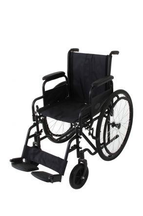 KY903-46 Kifidis Ayak-Kolçakları Çıkarılabilen Malül Arabası