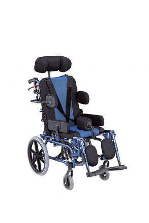 KY958LC-36 Kifidis Parapleji Malül Arabası
