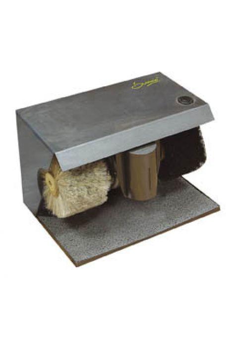 Kifidis Ayakkabı Parlatma Makinası STD