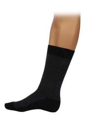 Kifidis Erkek Çember Çorap 39-42 - 43-46