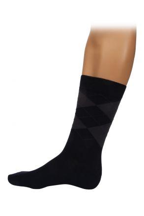 Kifidis Tencel Baklava Erkek Çorap