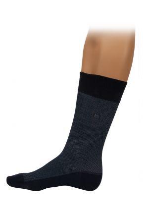 Kifidis Zigzag Model Erkek Çorap