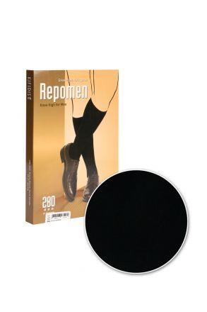 Kifidis 280 Den. 19-21 mmHg Erkek Diz Altı Varis Çorabı (Repomen)
