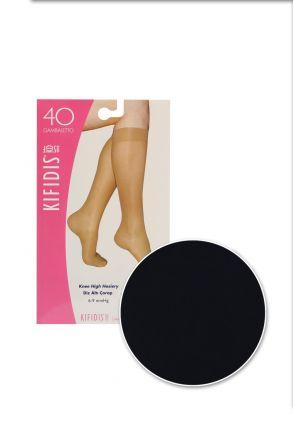 Kifidis 40 Den. 8-10 mmHg Diz Altı Varis Çorabı