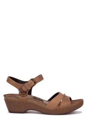 LINDA B1-B5 Panama Jack Kadın Sandalet 36-41