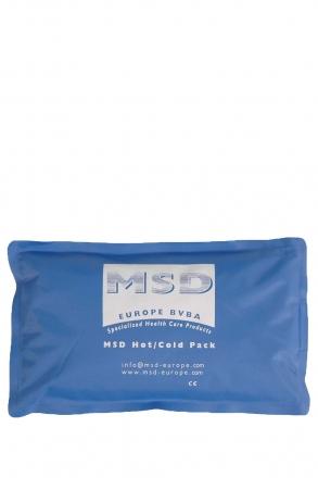 MVS MoVeS Sıcak/Soğuk Kompres (Hot/Cold Pack) MSD-400 (35x25cm)