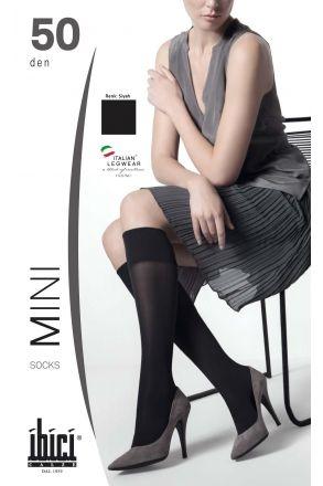 Mini 50 Kısa Çorap