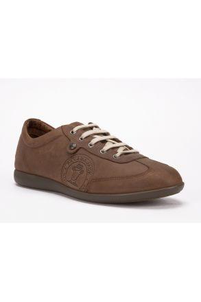 NORTH C15 Panama Jack Erkek Ayakkabı 41-46 CHESTNUT-KAHVERENGİ TONU