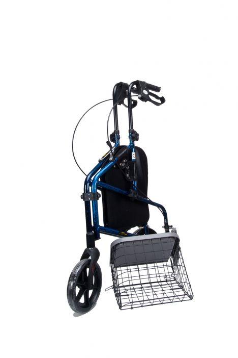NS302 Kifidis 3 Tekerlekli Rolatör STD