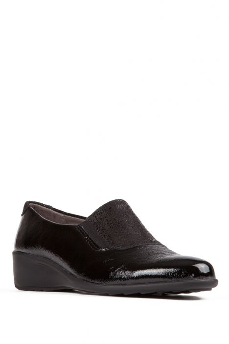 Rosana 16 Ac-Kifidis Kadın Ayakkabı 35-41 BLACK CRUSH