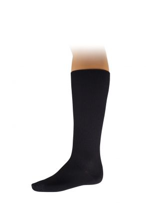 S218503 Scholl Flight Socks Siyah / Nero
