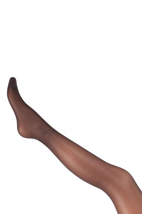 Segreta Light 40 Külotlu Dinlendirici Çorap FUME