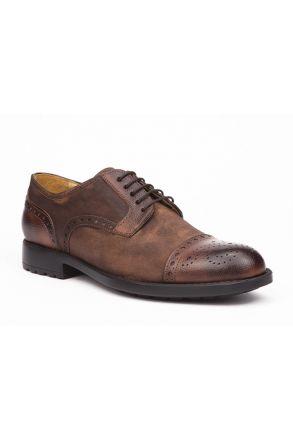 U81122 Melluso Erkek Ayakkabı 39-46