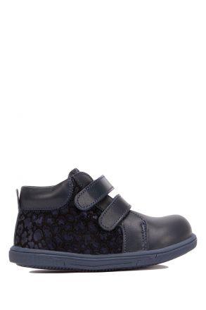 VK13 Kifidis-Kids İlk Adım Çocuk Deri Ayakkabı18-25