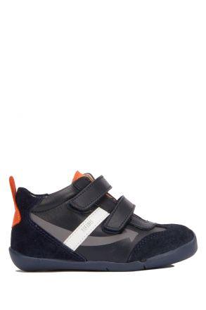 VK18 Kifidis-Kids Çocuk Deri Ayakkabı 20-24