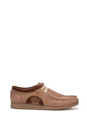 WALBY Natur C5 Panama Jack Erkek Ayakkabı 41-46