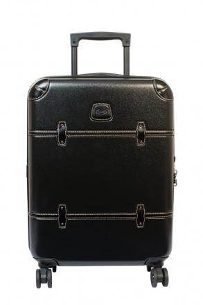 8301 Bric's Bellagio Kabin Boy Valiz 38x55x20 cm Siyah / Black